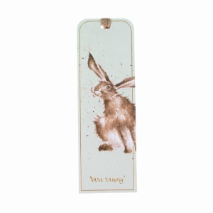 Bookmark Hare