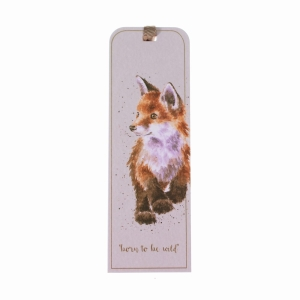 Bookmark Fox