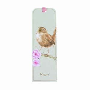 Bookmark Wren