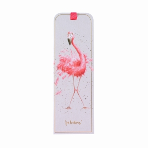 Bookmark Flamingo