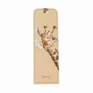 Bookmark Giraffe