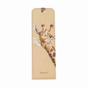 Bookmark Giraffe