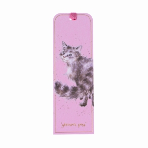 Bookmark Cat