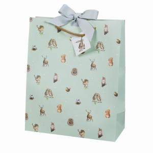 Woodlanders Gift Bag Large