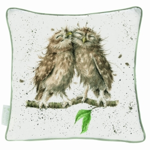 Birds Of A Feather Cushion