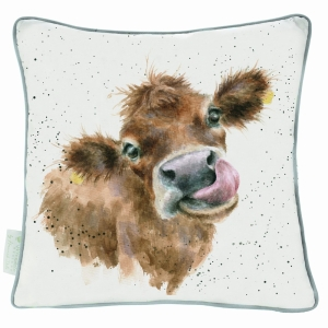 Mooo Cushion