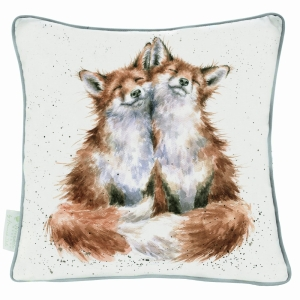 Contentment Cushion