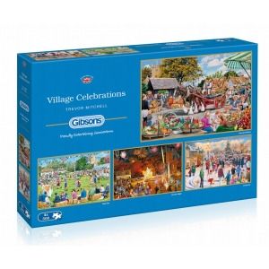 Gibsons Village Celebrations