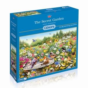 Gibsons Secret Garden