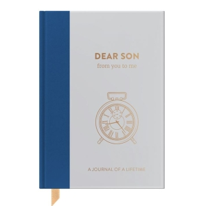 Dear Son, from you to me : Timeless Edition
