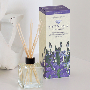 Botanicals Reed Diffuser Kit Bluebell 200ml