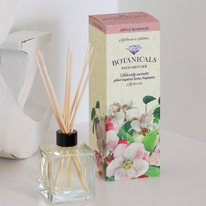 Botanicals Reed Diffuser Kit Apple Blossom 200ml