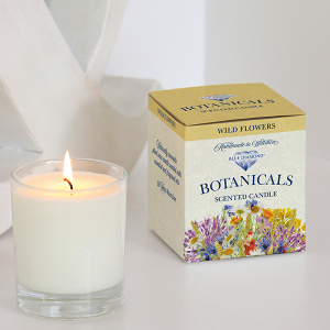 Botanicals Candle Wildflower 30cl