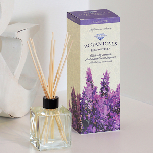 Botanicals Reed Diffuser Kit Lavender 200ml