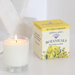 Botanicals Candle Buttercup Meadows 30cl