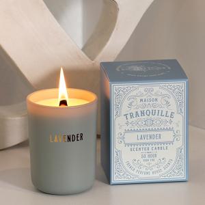 Maison Tranquille Candle Lavender