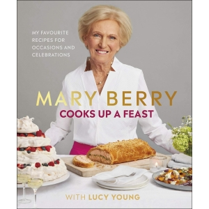 Cook Up A Feast Mary Berry