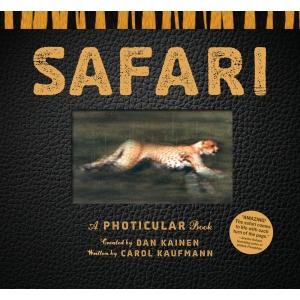 Safari A Photicular Book