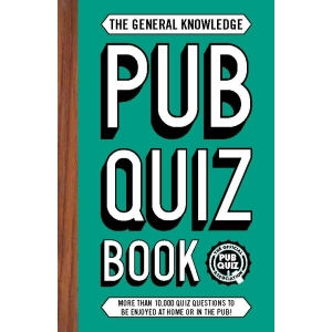 Complete Pub Quiz Book