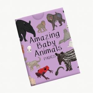 Amazing Baby Animals Pairs