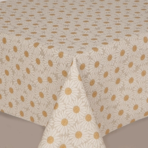 Table Cloth Mirha Daisy Bloom