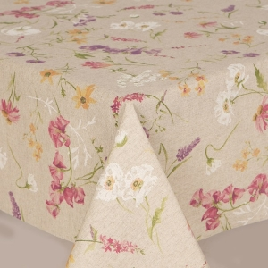 Table Cloth Mirha Spring Oblong