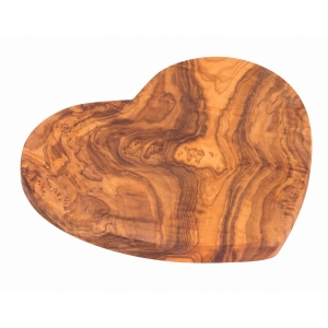 Heart Shaped Board Large