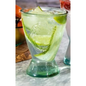 Ecovintage Glass 250Ml Clear