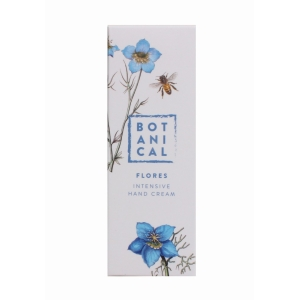 Flores Intensive Hand Cream 75ml