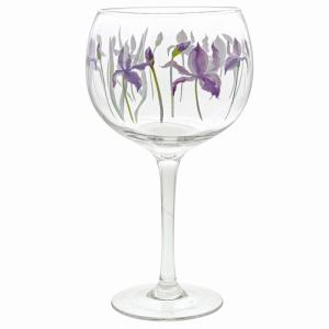 Iris Copa Glass
