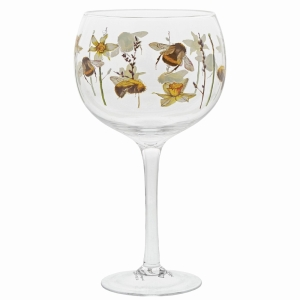 Bumble Bee Copa Glass