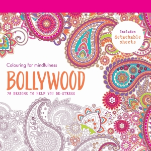 Bollywood 70 Designs To Help You De Stress