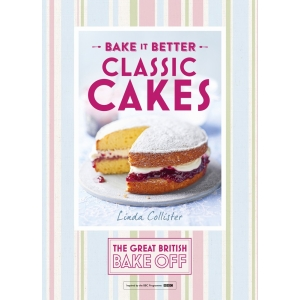 Great British Bake Off Classic Cakes