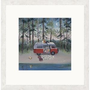 Van life by Jenny Murphy