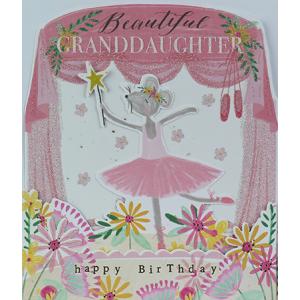 Hopscotch Granddaughter Birthday