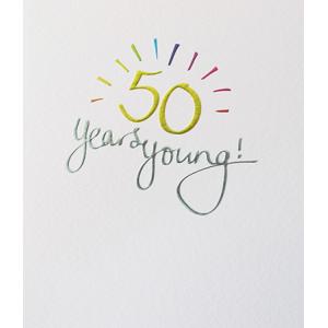 Mimosa 50th Birthday