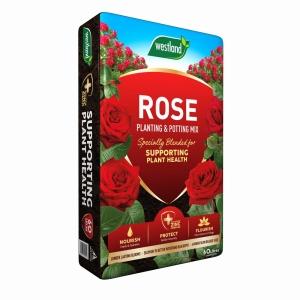 Rose Compost 60L