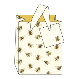 Bees Small Gift Bag