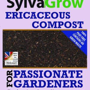 SylvaGrow Ericaceous 50L