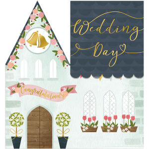 3D Wedding Church