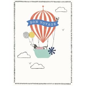 Call Me Frank Bon Voyage Balloon