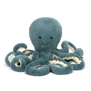 Jellycat Storm Octopus Med