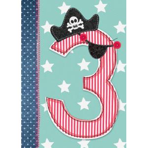 Age 3 Pirate