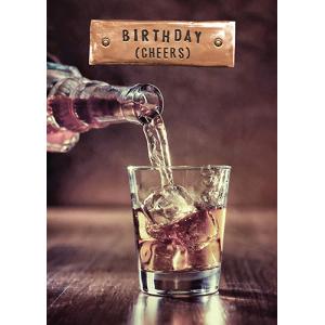 Birthday Cheers