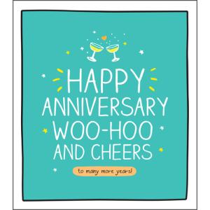 Anni Woohoo And Cheers