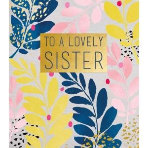 A Lovely Sister