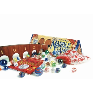 Marble Games Pack