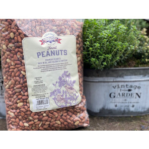 Finest Peanuts 3kg