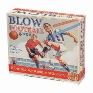 Blow Football