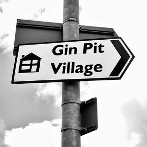 Gin Pit Village